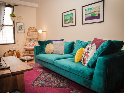 Photo for Monthly Fabulous 4BR Apartment