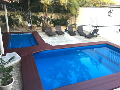 Photo for JAGUAR CONDO #1 Cozumel w/Pool, 3.5 blocks to Ocean, 1.5 to Main Plaza
