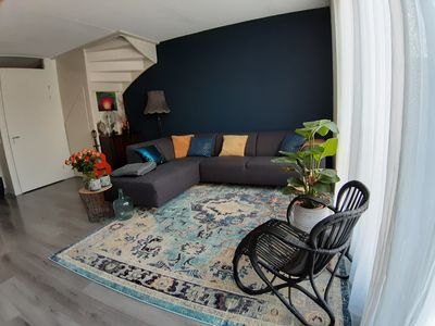 Photo for Beautiful spacious home in Landsmeer, nearby Amsterdam