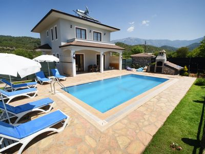 Photo for KAY7500-Private Villa with Secluded Pool for up to 6 People