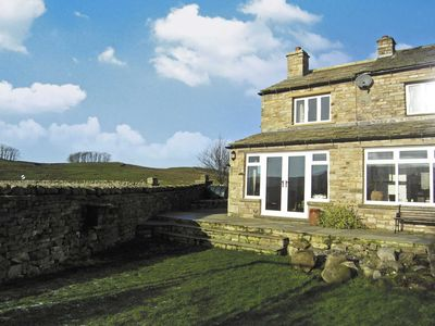 Photo for 1 bedroom accommodation in Hardraw near Hawes