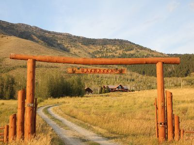 Photo for Valhalla Ranch offers Peace, Wildlife and Stunning Views