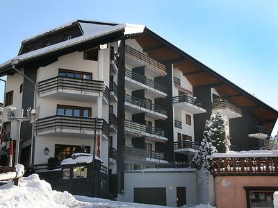 Photo for Apartment Villars Soleil  in Villars, Alpes Vaudoises - 4 persons, 2 bedrooms