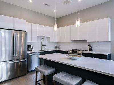 Photo for 2 Newly Built Luxury Condos B (groups 10 - 25)