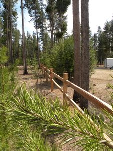 Photo for 3BR Cabin Vacation Rental in La Pine, Oregon
