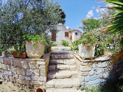 Photo for Small house - Route des sanguinaires