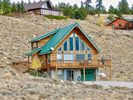 3BR Chalet Vacation Rental in Twin Lakes, Colorado