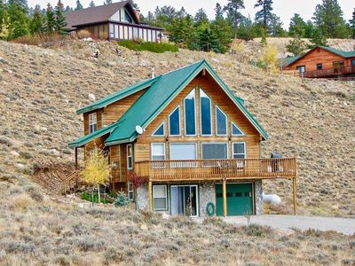 Welcome to the Lone Pine Lodge. 3 bedroom, 2 bath with plenty of parking.