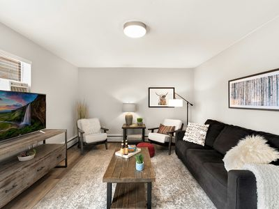 Photo for Gorgeous Condo in the Heart of Old Town