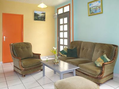 Photo for Vacation home Ferienhaus (PBA100) in Pleubian - 6 persons, 3 bedrooms