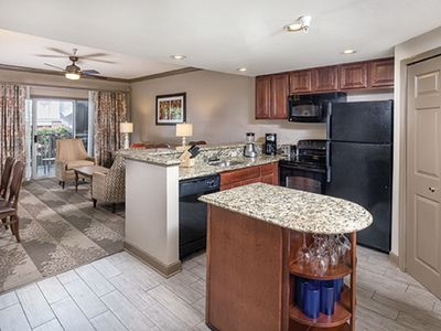 Photo for 2BR Condo Vacation Rental in Nashville, Tennessee