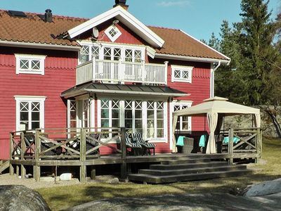 Photo for 5 star holiday home in VAXHOLM