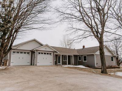 Photo for Sister Bay Modern Farmhouse on Northwoods