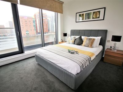 Photo for Executive Stay Docklands