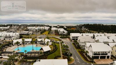 Photo for *Pristine Townhouse @ Prominence 30A w/Pool, Everything new, Great Location*