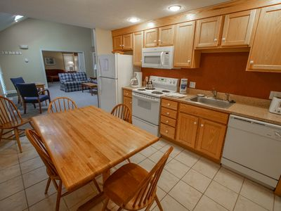 Photo for Bright, clean standalone home In Popponesset area. Private area, full amenities
