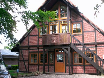 Photo for Apartment / app. for 4 guests with 55m² in Fehmarn OT Fehmarnsund (11134)