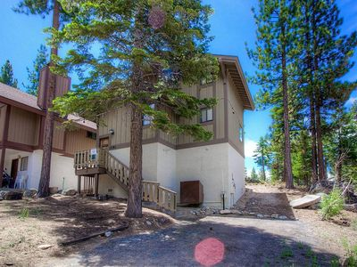 Photo for Cancel for Free South Lake Tahoe Retreat w/ Hot Tub