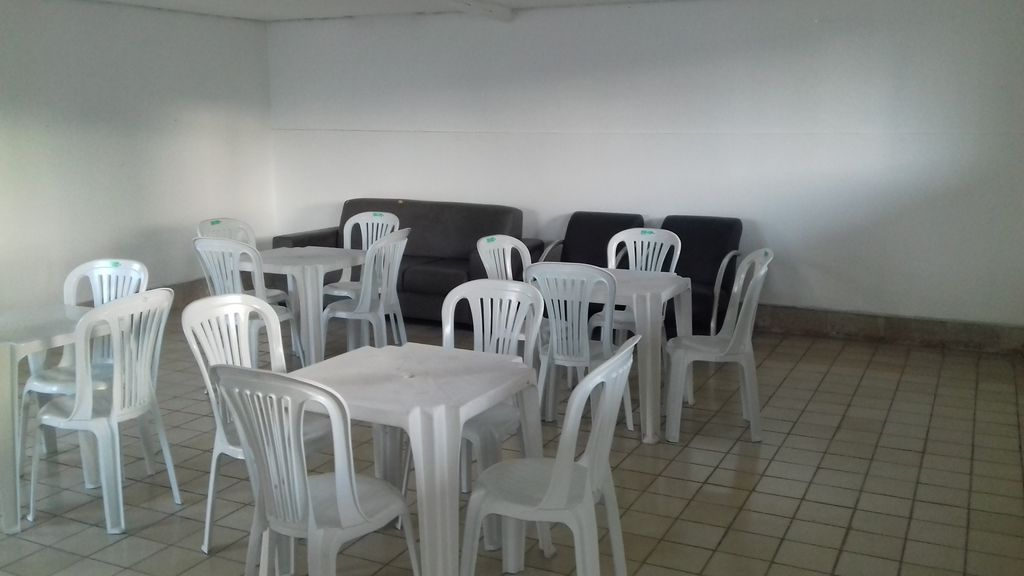 FURNISHED APARTMENT IN THE MOST WHITE CAPE NOBLE - TAMANDARÉ BUST