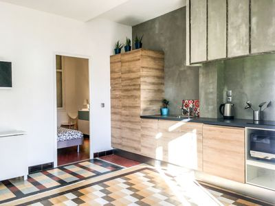 Photo for Apartment Le Rouet I in Marseille - 5 persons, 2 bedrooms