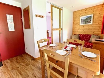 Photo for Apartment Chamrousse, 1 bedroom, 4 persons