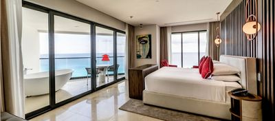 Photo for 1BR Hotel Vacation Rental in Cancún, Q.R.