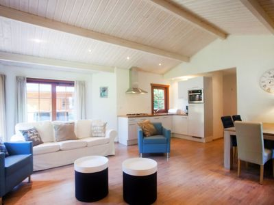 Photo for Vacation home Comfort 5 personen in Lunteren - 5 persons, 2 bedrooms