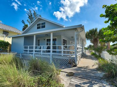 Photo for Newly Remodeled PRIVATE OCEANFRONT House Getaway