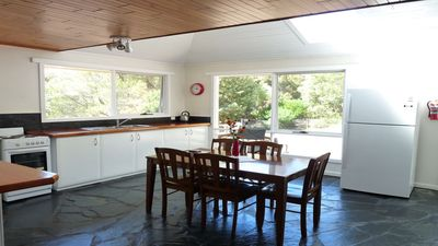 Photo for Acacia Cottage is a retreat cottage on the Eagles Rise property at Sisters Beach