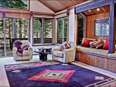 Photo for Northstar Vacation Home - 4 Bedroom, Pet Friendly, Golf Course View