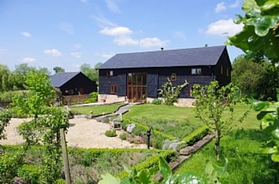 Photo for High Quality Converted Barn for groups In Idyllic  Countryside