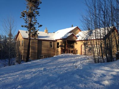 Photo for Beautiful Modern Mountain Home Near Breckenridge