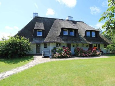Photo for Klagges Keitum - spacious holiday home for up to 6 people - Klagges Keitum - spacious