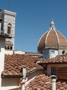 Photo for Charming, spacious apartment, in the heart of Florence