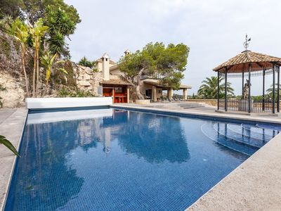 Photo for OASIS - Villa with private pool in Cullera.
