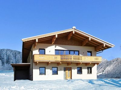 Photo for Holiday flat, Kirchdorf in Tirol  in Kitzbüheler Alpen - 3 persons, 2 bedrooms