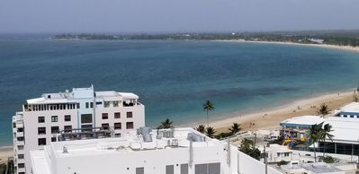 Photo for OCEAN VIEW PH .JR. ONE BEDROOM @ESJ TOWERS (MARE)GORGEOUS!