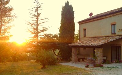 Photo for Il Castellano, a beautiful Italian villa - SPECIAL OFFERS FOR 2018 (see below)