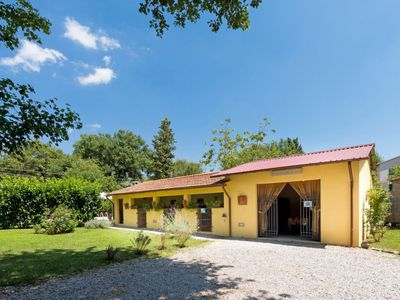 Photo for Vacation home Lina  in Castiglion Fiorentino, Arezzo, Cortona and surroundings - 8 persons, 4 bedrooms