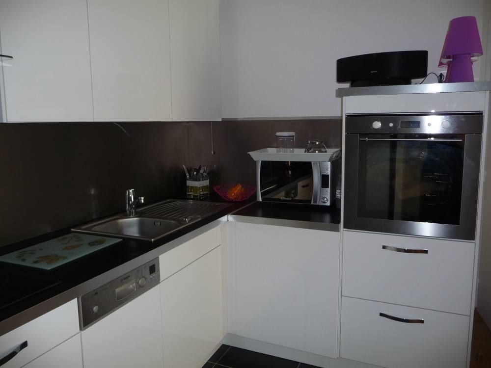 Apartment flat maisons alfort saint maurice ile de for Apart hotel maison alfort