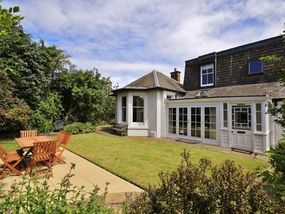 Photo for Luxurious 3 bedroomed house right in the centre of St Andrews