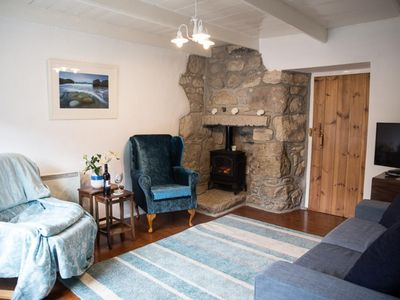 Photo for Will's Cottage - Studio House, Sleeps 4