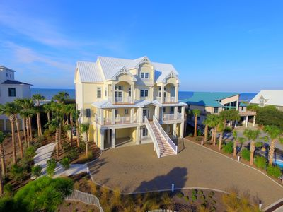 Photo for SPECTACULAR GULF FRONT HOME!!! POOL!!! MUST SEE!!!