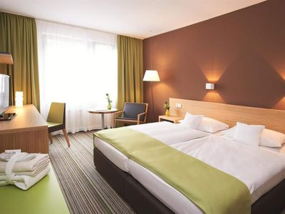 Photo for Double room Elegance / Avance - Hotel ZUGBRÜCKE Grenzau