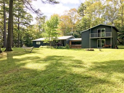 Photo for 2BR House Vacation Rental in Alford, Massachusetts