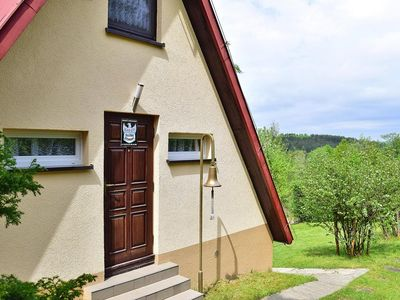 Photo for holiday home, Borzestowo  in Kaschubische Seenplatte - 5 persons, 2 bedrooms