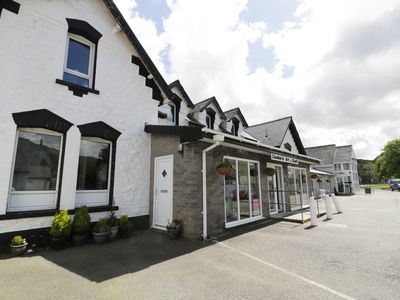 Photo for STATION APARTMENT, family friendly in Llanberis, Ref 954572