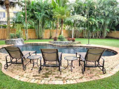 Photo for 3BR House Vacation Rental in Delray Beach, Florida
