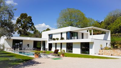 Photo for Luxury Villa with pool near Cannes