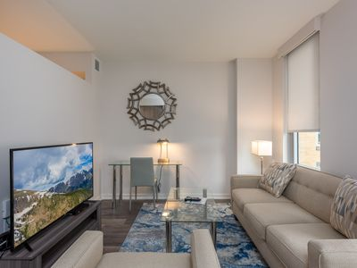 Photo for Stylish Junior 1BR | Prime Pentagon City | Walk to Pentagon & Metro | by GLS